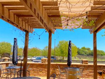 Dante Robere Apr 2021 Pavilion