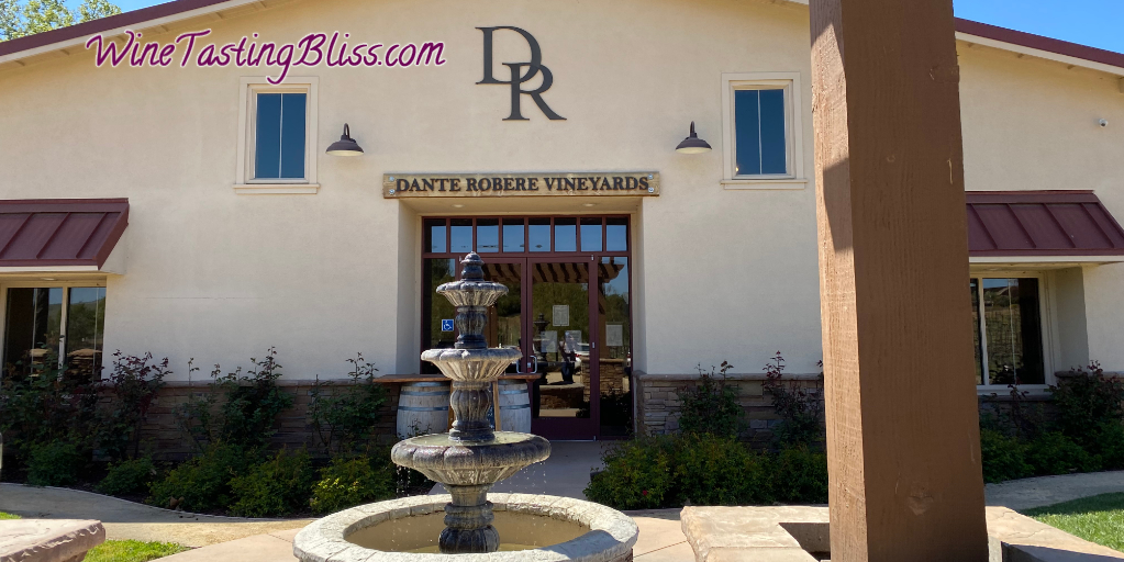 Welcoming Spring at Dante Robere Vineyards