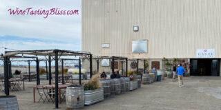 Celebrating a Return to Wine Tasting at Dashe Cellars