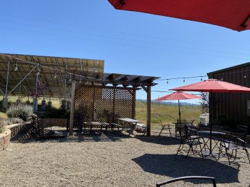 Eagle Ridge 2021 Bandstand
