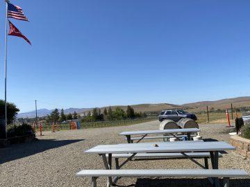 Eagle Ridge 2021 Tables