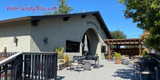 The Old is New Again At Del Valle Winery