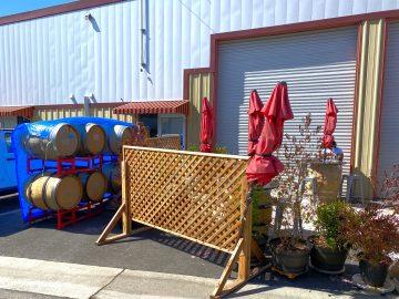 Omega Road 2021 Barrels