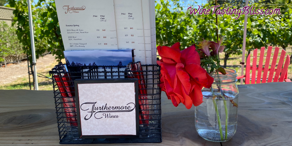 Furthermore Wines Welcomes the Taste of Rt 116
