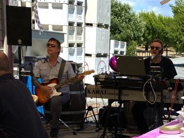 Furthermore Wines Live Music