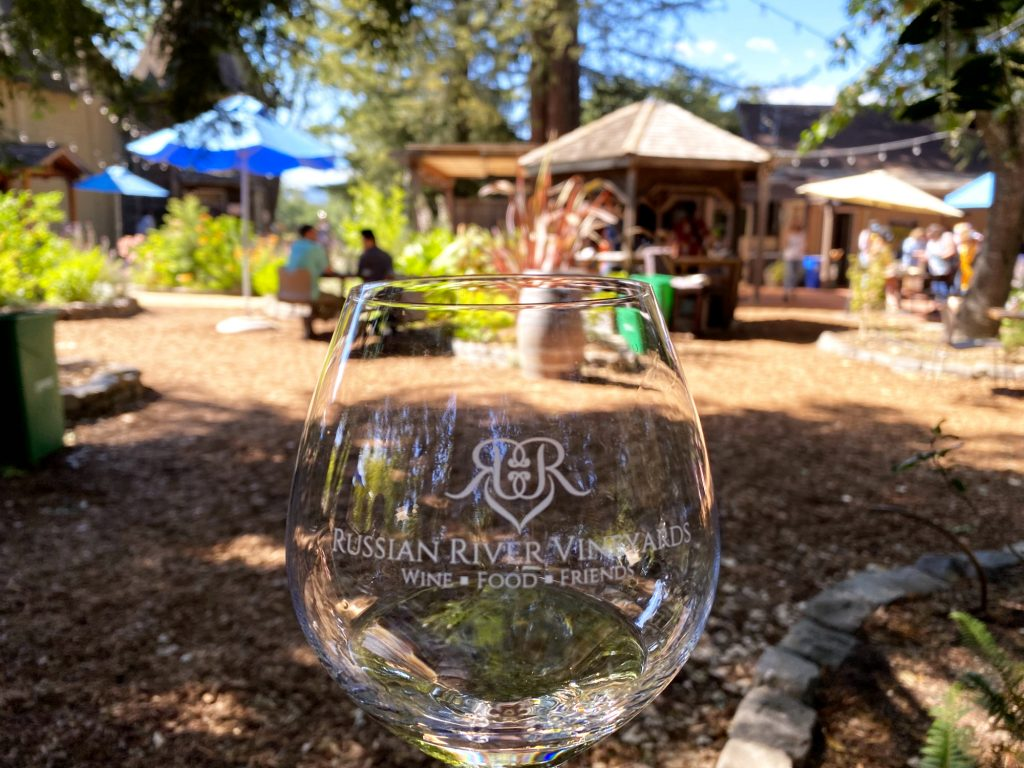 Rrv 116 Wine Glass