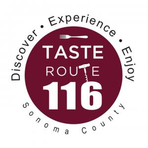 Taste of Rt 116 Logo