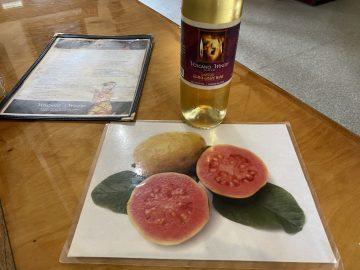 Volcano Winery Guava