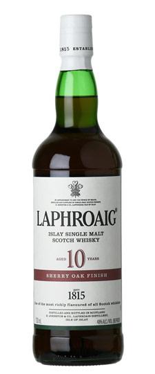Laphroaig 10 Yr