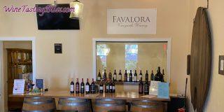 Favalora Vineyards Winery