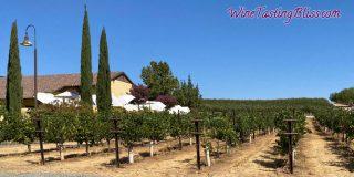 Las Positas Vineyard's Latest Bacon and Cab Pairing