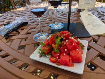 Lpv Bacon Cab Salad